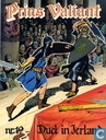 Comic Books - Prince Valiant - Duel in Ierland