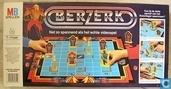 Brettspiele - Berzerk - Berzerk