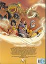 Comic Books - Wouden van Opaal, De - Het groene litteken