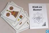 Board games - Klok en Hamer - Klok en Hamer
