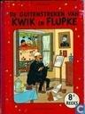 Strips - Quick en Flupke - De guitenstreken van Kwik en Flupke 8