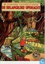 Comic Books - Pinkie Pienter - De belangrijke opdracht