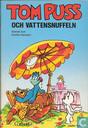 Comics - Bommel und Tom Pfiffig - Tom Puss och vattensnuffeln
