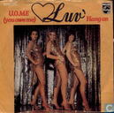 Disques vinyl et CD - Luv' - U.O.Me (You Owe Me)