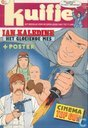 Bandes dessinées - Ian Kaledine - Het gloeiende mes