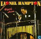 Platen en CD's - Hampton, Lionel - Flying Home