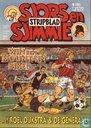 Strips - Sjors en Sjimmie Stripblad (tijdschrift) - Nummer  9