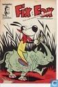 Bandes dessinées - Fix en Fox (tijdschrift) - 1964 nummer  12