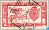 Postage Stamps - Spain [ESP] - Alfonso XIII