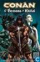 Comics - Conan - Conan and the Demons of Khitai
