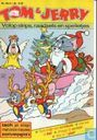 Comic Books - Tom and Jerry - Tom en Jerry 185