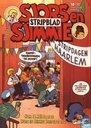Comic Books - Sjors en Sjimmie Stripblad (magazine) - Nummer  10
