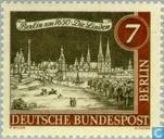 Postzegels - Berlijn - Oud Berlijn