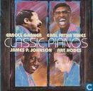 Schallplatten und CD's - Hines, Earl - Classic Pianos