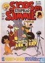 Strips - Sjors en Sjimmie Stripblad (tijdschrift) - Nummer  11