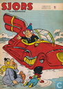 Strips - Archie, de man van staal - 1967 nummer  6