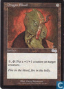 Trading Cards - 1998) Urza's Saga - Dragon Blood