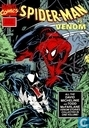 Spiderman vs. Venom