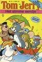 Comics - Tom und Jerry - Het slimme eendje