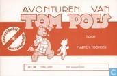 Bandes dessinées - Tom Pouce - Het wroegwezen