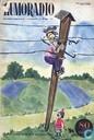 Comic Books - Humoradio (tijdschrift) - Nummer  506
