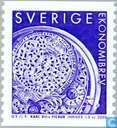 Postage Stamps - Sweden [SWE] - Watch