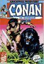 Bandes dessinées - Conan - Klauwen in de nacht