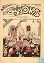 Bandes dessinées - Sjors [BEL] (tijdschrift) - Sjors 04-07