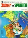 Strips - Asterix - Asterix in Spanien