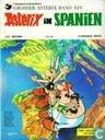 Comics - Asterix - Asterix in Spanien