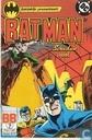 Comics - Batman - Schaduw spel