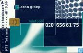 Arbo groep, uw zakelijke partner