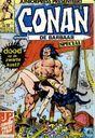 Bandes dessinées - Conan - Dood op de zwarte kust !!