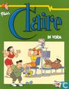 Comic Books - Claire [Van der Kroft] - In vorm