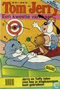 Comic Books - Tom and Jerry - Een kwestie van haar