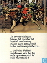 Comic Books - Prince Valiant - Verraad in Thule
