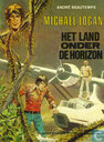 Comic Books - Michaël Logan - Het land onder de horizon