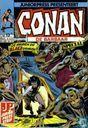 Bandes dessinées - Conan - De mannen die  bloed drinken