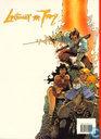 Comic Books - Lanfeust van Troy - Petaurussen verbergen zich om te sterven