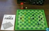 Spellen - Finale - Finale - Het spannende voetbal bordspel