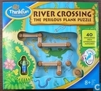Board games - River crossing - River crossing
