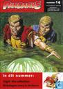 Bandes dessinées - Pandarve (tijdschrift) - Pandarve 14