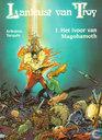 Bandes dessinées - Lanfeust de Troy - Het ivoor van Magohamoth