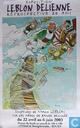 Affiches en posters - Strips - Exposition Leblon Delienne - Retrospective 20 ans