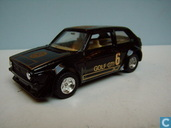 Model cars - Volkswagen - Volkswagen Golf GTI