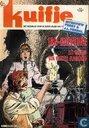 Comic Books - Ian Kaledine - Het geheim van kasteel Flambard