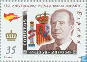 Postage Stamps - Spain [ESP] - Stamp Anniversary