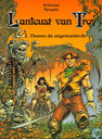 Comic Books - Lanfeust van Troy - Thanos de ongemanierde