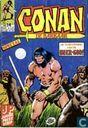 Comic Books - Conan - De overwinning van de beer-god !