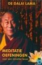 Livres - Spiritualité - Meditatie oefeningen voor een zinvoller leven